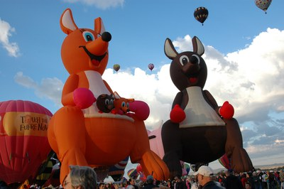Picture of Balloon Fiesta