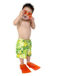 Pools Kid