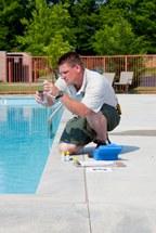 Pool Inspector