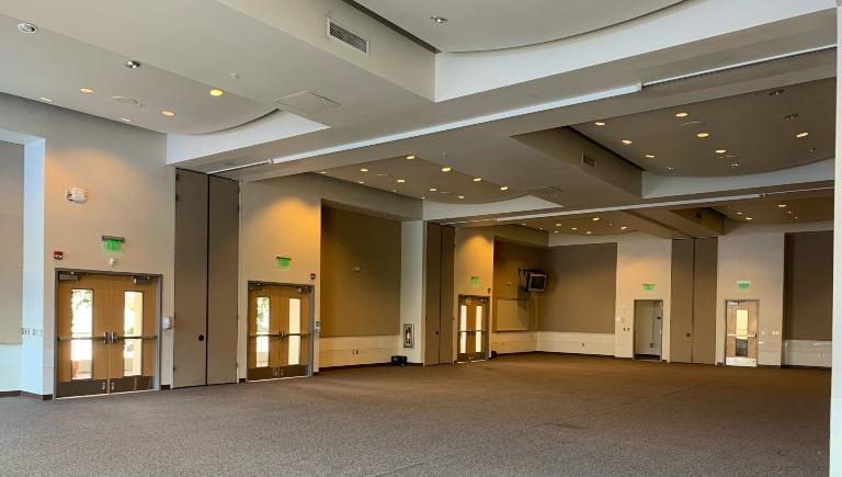 Facility Usage Rentals Tile