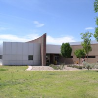 Alamosa Health and Social Service Center