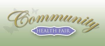 Community Health Fair