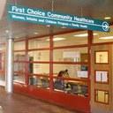 Alamosa First Choice WIC entrance