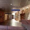 Alamosa Hallway