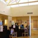 East Central Lobby
