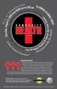 2016 Community Health Fair Poster