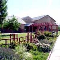 Los Griegos Health and Social Service Center