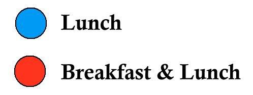 Lunch Key