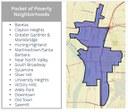 Pocket of Poverty Neighborhoods