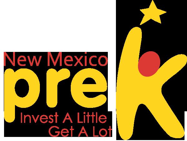 Logo: NM Pre-K