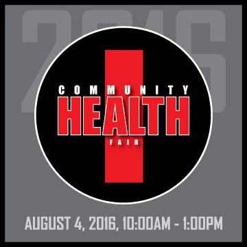 2016 Community Health Fair