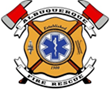 Albuquerque Fire Logo for GIS