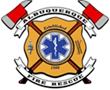Albuquerque Fire Logo for GIS