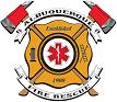Albuquerque Fire Rescue Logo - 107 Width