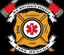 Albuquerque Fire Rescue Logo - 426 Width
