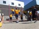 Cadets Training
