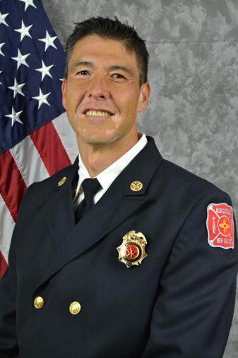 David Mowery Deputy Chief of Training and Communication