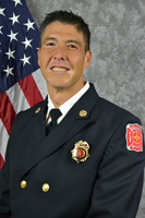 caption: Deputy Chief of Training and Communication David Mowery
