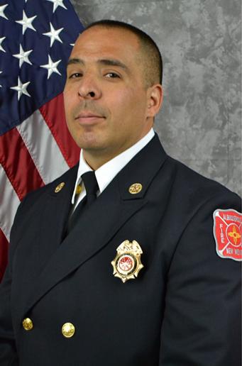 Sean Elks Deputy Chief of Field Operations