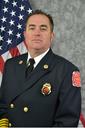 AFR Deputy Chief of Human Resources Sean Frazier
