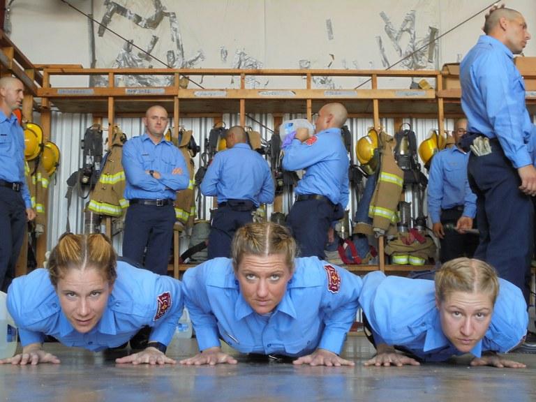Women of AFR