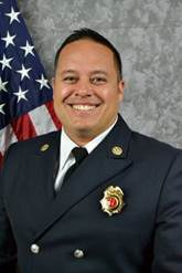 Kris Romero Fire Marshal: June 8, 2021