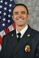A JPG of Deputy Chief Nathaniel Meisner- Planning & Logistics Headshot