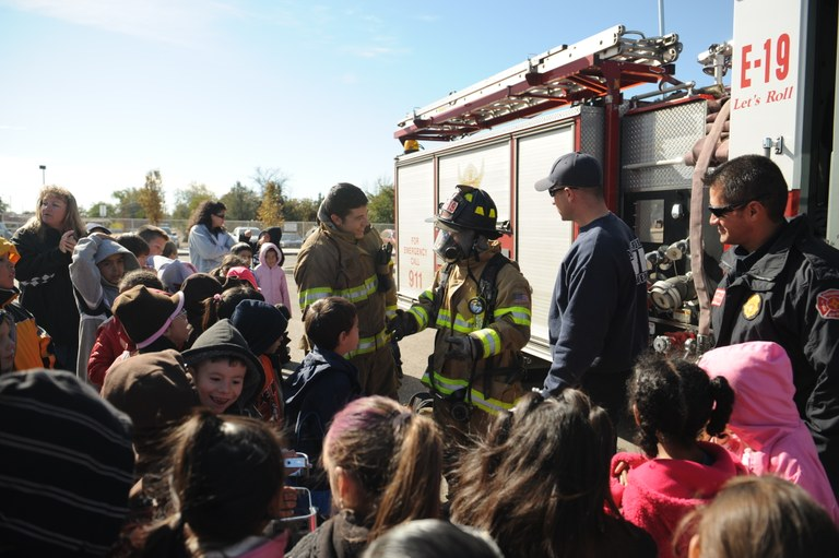 Fire Prevention Education