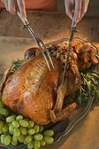 Thanksgiving Fire Safety