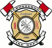 2016 ABQ Fire Department Annual Report