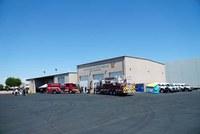 Albuquerque Fire Rescue Obtains New Fleet Facility