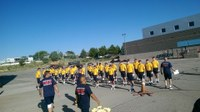 Fire Department: 2015 87th Cadet Class