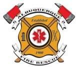 Mayor Keller and AFR Interim Chief Gallegos Announce New Fire Marshal
