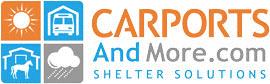 Carports & More Logo