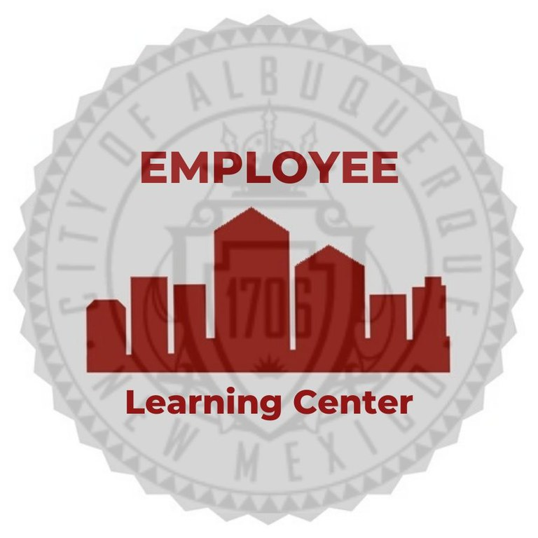 Employee Learning Center