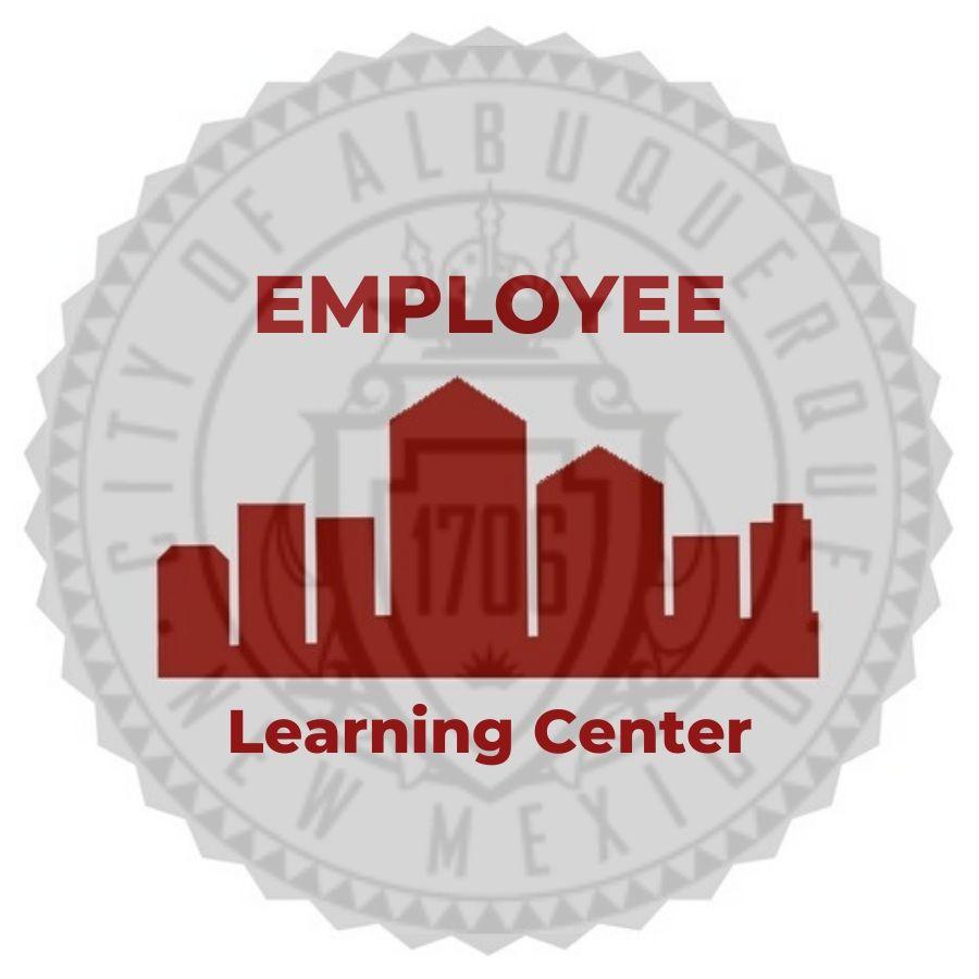 Employee Learning Center