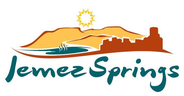 Village of Jemez Springs Logo