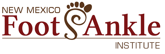 NM Foot & Ankle Logo