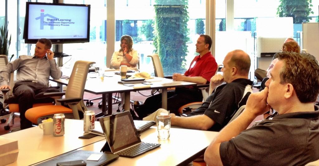 Business Plan For Training Center