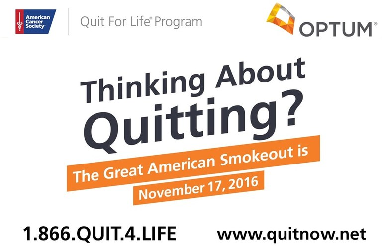 Thinking About Quitting