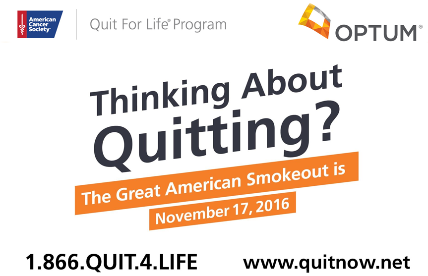 Thinking About Quitting?