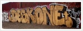 See Graffiti? Report It