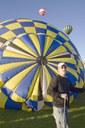 Blue Balloon Crewman