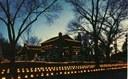 Luminarias Postcard