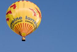 Lorraine Balloon
