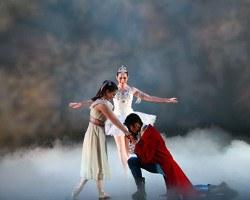 'Nutcracker' by Ballet Repertory Theatre