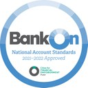 Bank On Certification Seal 2021-2022