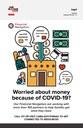 Financial Navigators Flyer Image: English