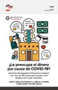 Financial Navigators Flyer Image: Spanish