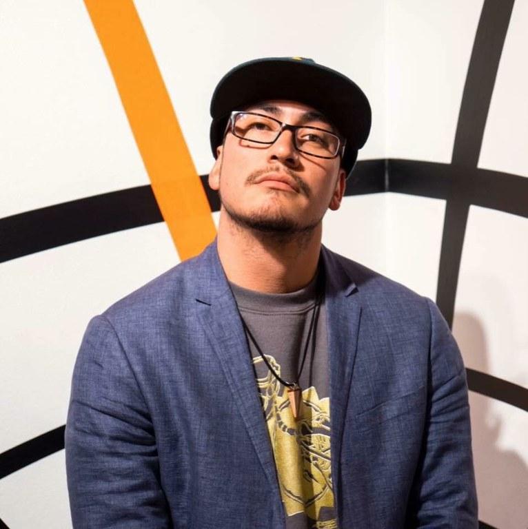 Photo of Carlos Contreras